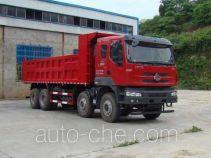 Yunwang YWQ3310QELAT dump truck