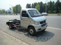 Yunwang YWQ5030ZXX detachable body garbage truck