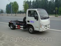 Yunwang YWQ5031ZXX detachable body garbage truck