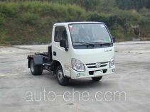 Yunwang YWQ5031ZXX1 detachable body garbage truck