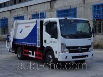 Yunwang YWQ5070ZYS garbage compactor truck