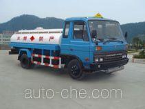 Yunwang YWQ5080GYY oil tank truck