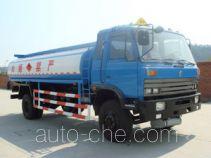 Yunwang YWQ5120GYY oil tank truck