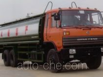 Yunwang YWQ5200GJY1 fuel tank truck