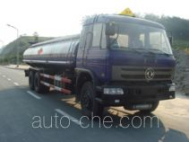 Yunwang YWQ5202GYY oil tank truck
