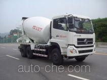 Yunwang YWQ5250GJBA concrete mixer truck