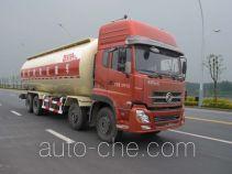 运王牌YWQ5310GFLA型粉粒物料运输车