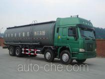 运王牌YWQ5311GFL型粉粒物料运输车