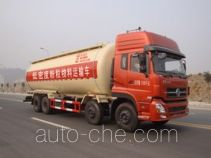 Yunwang YWQ5311GFLAX9 low-density bulk powder transport tank truck