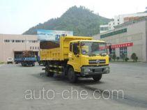 Shenhe YXG3121B1 dump truck