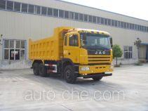 Shenhe YXG3251K2B dump truck