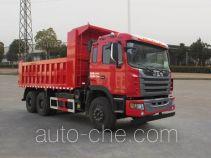 Shenhe YXG3254K2D dump truck