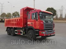 Shenhe YXG3254K2E dump truck