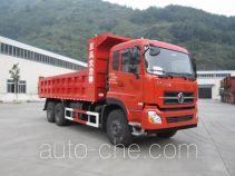 Shenhe YXG3258A12 dump truck
