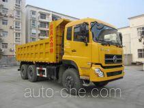 Shenhe YXG3258A6C dump truck
