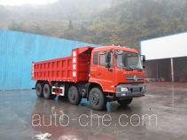 Shenhe YXG3310B2A dump truck