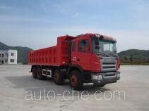 Shenhe YXG3311K3A dump truck