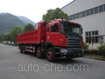 Shenhe YXG3311P1K4A dump truck