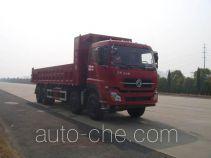 Shenhe YXG3318A12A dump truck