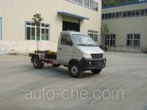 Shenhe YXG5024ZXX detachable body garbage truck
