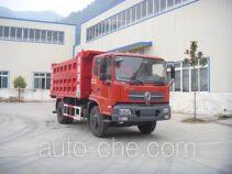 Shenhe YXG5120ZLJ dump garbage truck