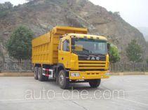 Shenhe YXG5254ZLJ dump garbage truck