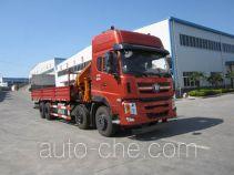 Shenhe YXG5311JSQZQA1T4 truck mounted loader crane