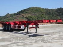 Shenhe container transport trailer