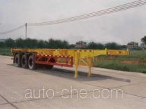 Shenhe YXG9400TJZ container carrier vehicle