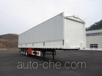Shenhe wing van trailer