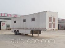 Yongchao YXY9140XYL medical trailer