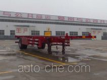 Yongchao YXY9150TJZ empty container transport trailer