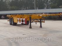 Yongchao YXY9350TJZ container transport trailer