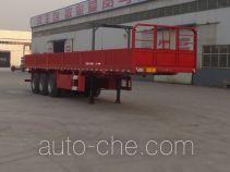 Yongchao YXY9400 dropside trailer