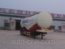 Yongchao YXY9400GFL low-density bulk powder transport trailer