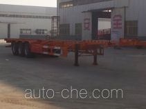 Yongchao YXY9400TJZE container transport trailer