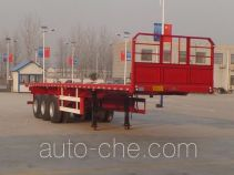 Yongchao YXY9400TPB flatbed trailer
