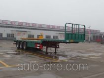 Yongchao YXY9400TPBE flatbed trailer