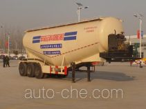 Yongchao YXY9401GFL medium density bulk powder transport trailer