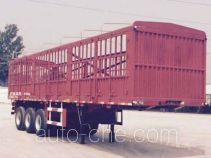 Yongchao YXY9402CCY stake trailer