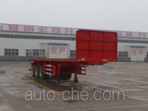 Yongchao YXY9402ZZXP flatbed dump trailer