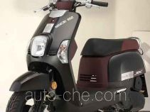 Yiying YY100T-8A scooter