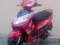 Yiying YY125T-15A scooter