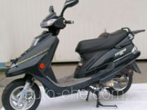 Yiying YY125T-3A scooter