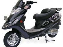 Yiying YY125T-5A scooter