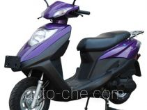 Yiying YY125T-8A scooter