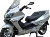 Yiying YY150T-12A scooter