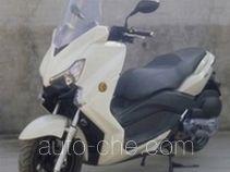 Yoyo YY150T-8C scooter