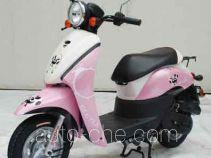 Yiying YY48QT-5A 50cc scooter