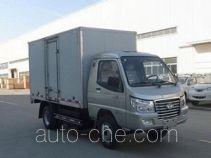 Zhanlong YYC5030XXYBEV2 electric cargo van